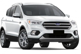 Ford escape car