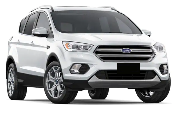Ford escape car