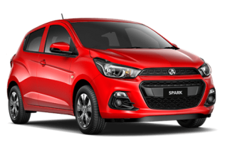 Holden  Spark (Economy Hatch)