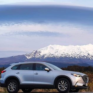 What you didn't know about our Mazda CX-9