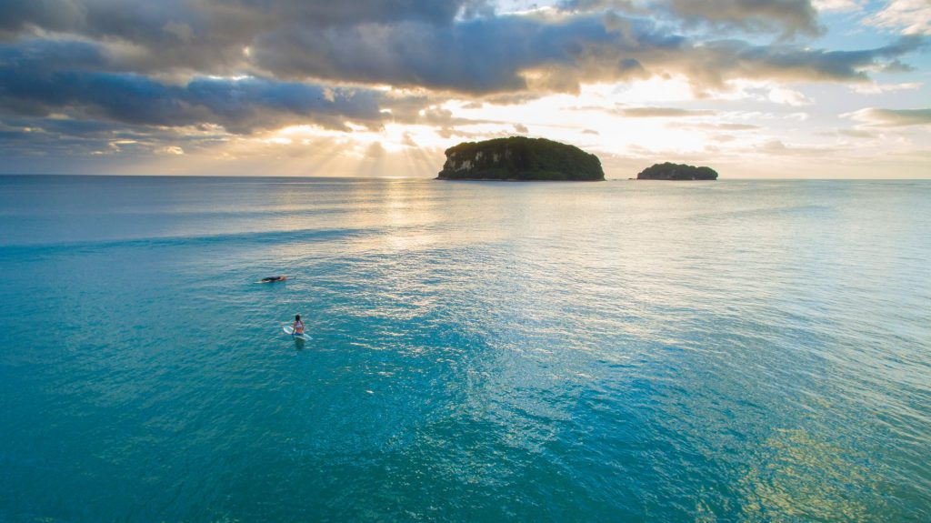 whangamata, coromandel.  Photo Credit: The Coromandel