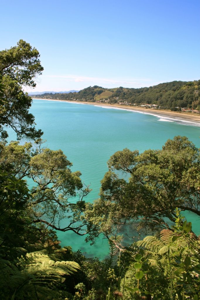 Ohope beach, bay of plenty,  photo credit: nicola dobson