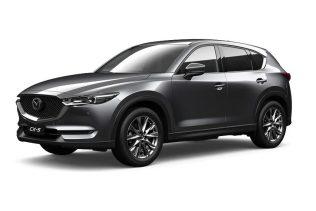 Shore Rentals Mazda cx5